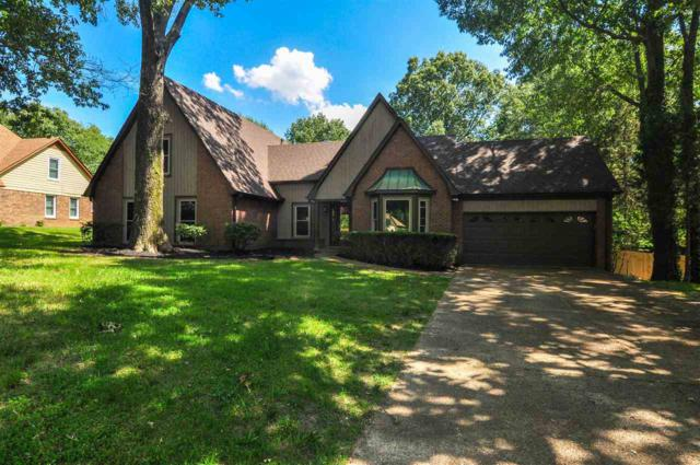 7271 Germantown Trails Rd S, Unincorporated, TN 38125 (#10053561) :: RE/MAX Real Estate Experts