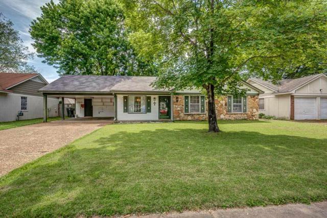 2952 Santa Valley St, Bartlett, TN 38133 (#10053564) :: RE/MAX Real Estate Experts