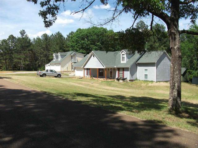 985 Callahan Rd, Saulsbury, TN 38067 (#10053566) :: RE/MAX Real Estate Experts