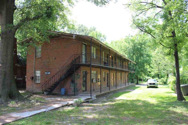 1025 Wellington St, Memphis, TN 38126 (#10053617) :: Berkshire Hathaway HomeServices Taliesyn Realty