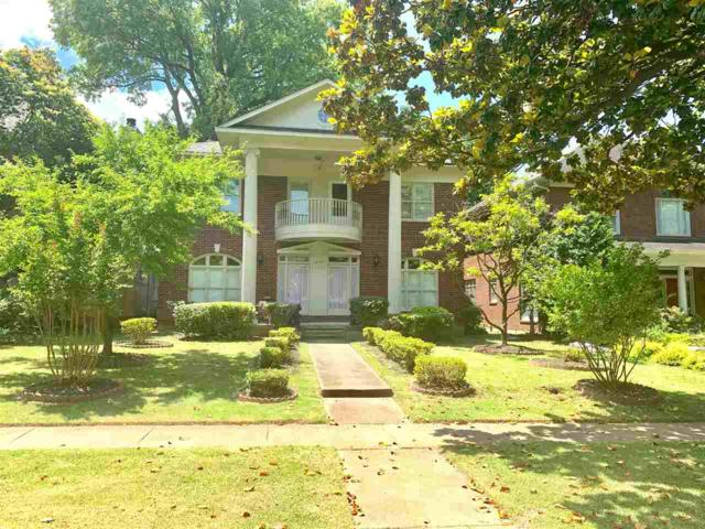 1737 Overton Park Ave, Memphis, TN 38112 (#10053631) :: All Stars Realty