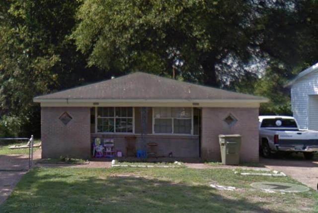 3441 Rosamond St, Memphis, TN 38122 (#10053632) :: The Wallace Group - RE/MAX On Point