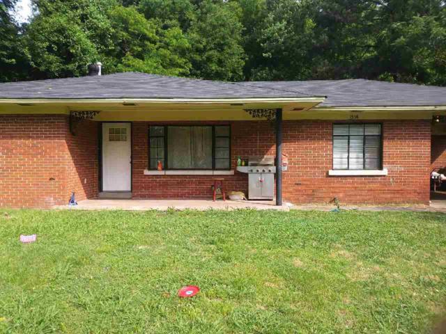 1554 Jay Cv, Memphis, TN 38127 (#10053690) :: The Melissa Thompson Team