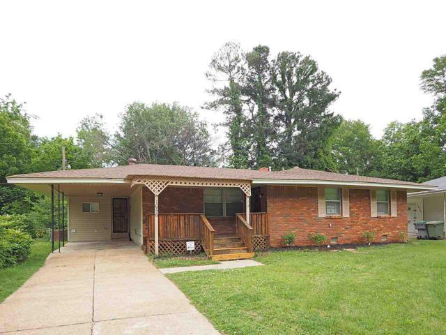 1656 Haywood Ave, Memphis, TN 38127 (#10053701) :: The Melissa Thompson Team