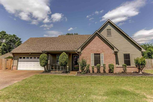 6610 Carriage Glen Dr, Bartlett, TN 38135 (#10053724) :: RE/MAX Real Estate Experts