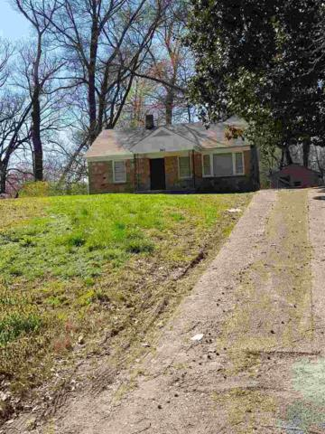 3013 Leconte Dr, Memphis, TN 38127 (#10053742) :: All Stars Realty