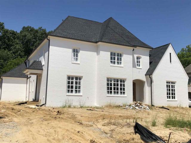 23 Addiegreen Cv, Collierville, TN 38017 (#10053757) :: RE/MAX Real Estate Experts