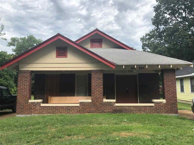 823 N Watkins St, Memphis, TN 38107 (#10053856) :: All Stars Realty