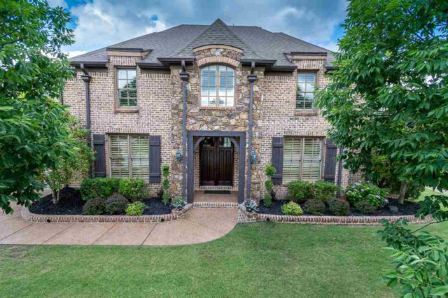 1736 Cypress Springs Ln, Collierville, TN 38017 (#10053889) :: RE/MAX Real Estate Experts