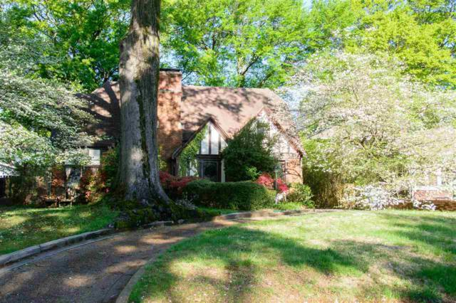 507 Stonewall St, Memphis, TN 38112 (#10053893) :: All Stars Realty