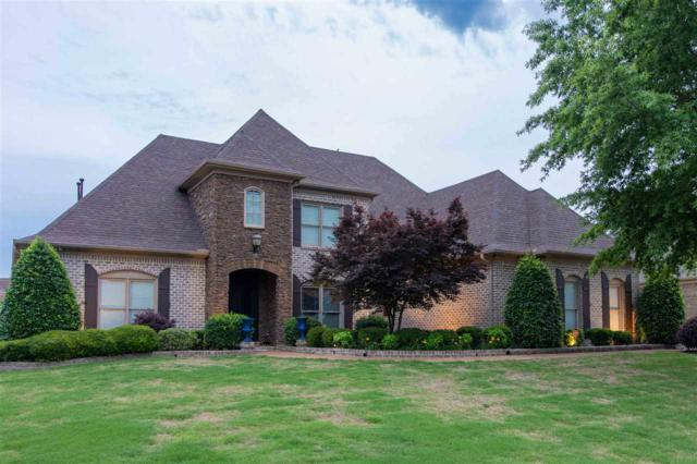 1196 Tuscumbia Rd, Collierville, TN 38017 (#10053925) :: All Stars Realty