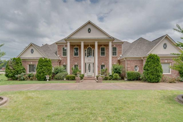 1974 Johnson Rd, Germantown, TN 38139 (#10053947) :: The Melissa Thompson Team