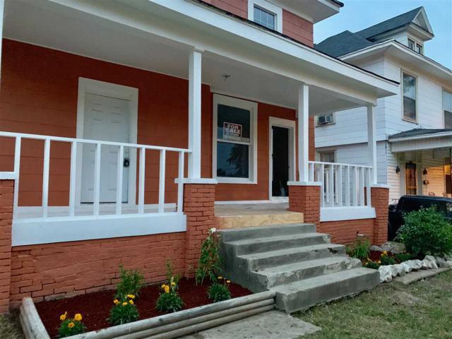 987 Oakview St, Memphis, TN 38114 (#10053968) :: All Stars Realty