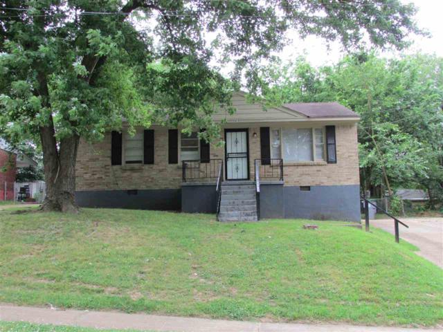1613 Oberle Rd, Memphis, TN 38127 (#10054019) :: The Melissa Thompson Team