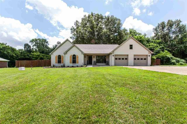 3225 Thorpe Dr, Unincorporated, TN 38049 (#10054062) :: The Melissa Thompson Team