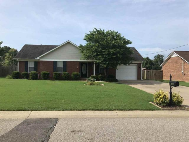 143 Regency Dr, Brighton, TN 38011 (#10054102) :: The Wallace Group - RE/MAX On Point