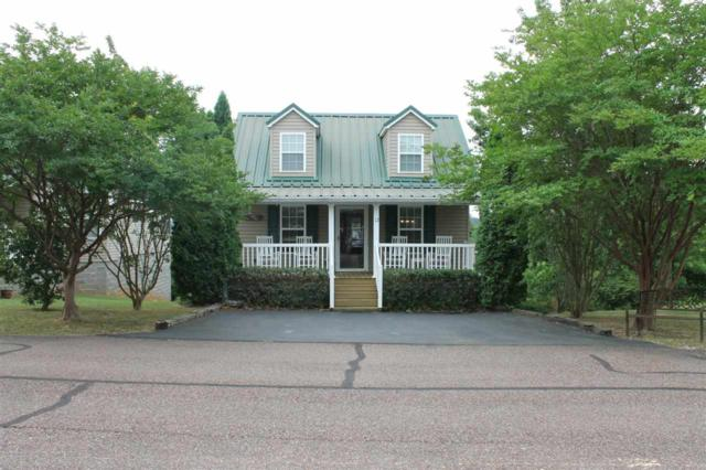 12 Mountain View Dr, Iuka, MS 38852 (#10054202) :: All Stars Realty