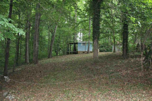 320 Christy Dr, Counce, TN 38326 (#10054205) :: Berkshire Hathaway HomeServices Taliesyn Realty