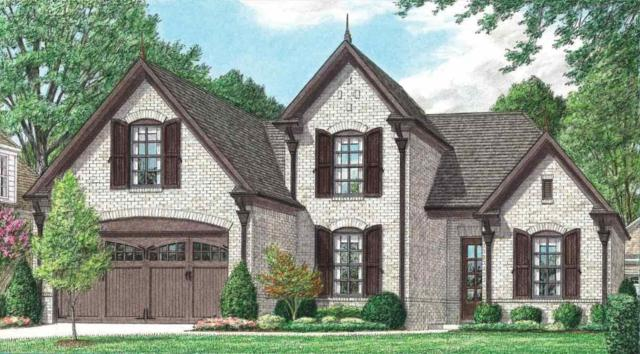 45 Cypress Point Rd, Oakland, TN 38060 (#10054214) :: The Wallace Group - RE/MAX On Point