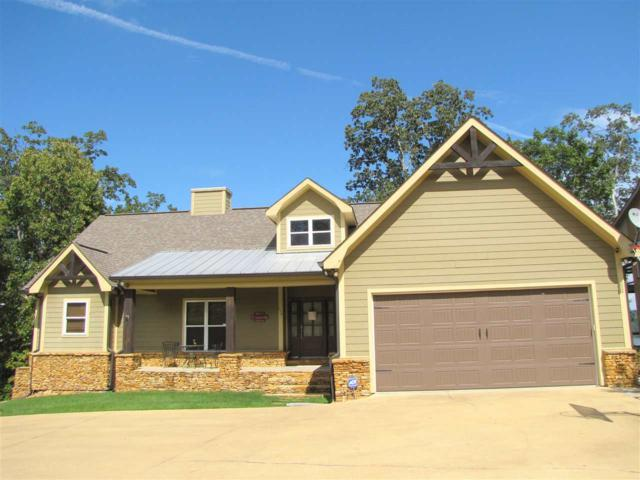 150 Rivertrace Drive Dr, Iuka, MS 38852 (#10054264) :: All Stars Realty