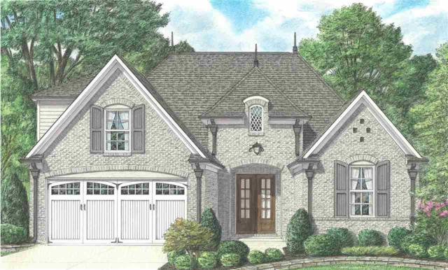 1214 Woodland Mist Cv, Unincorporated, TN 38018 (#10054292) :: The Melissa Thompson Team