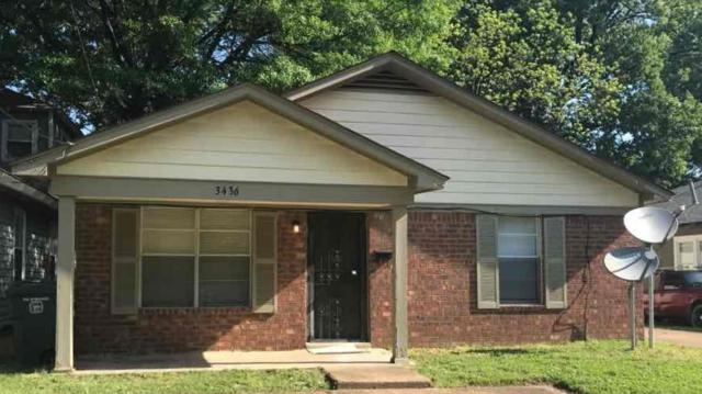 3436 Coleman Rd, Memphis, TN 38122 (#10054294) :: The Wallace Group - RE/MAX On Point