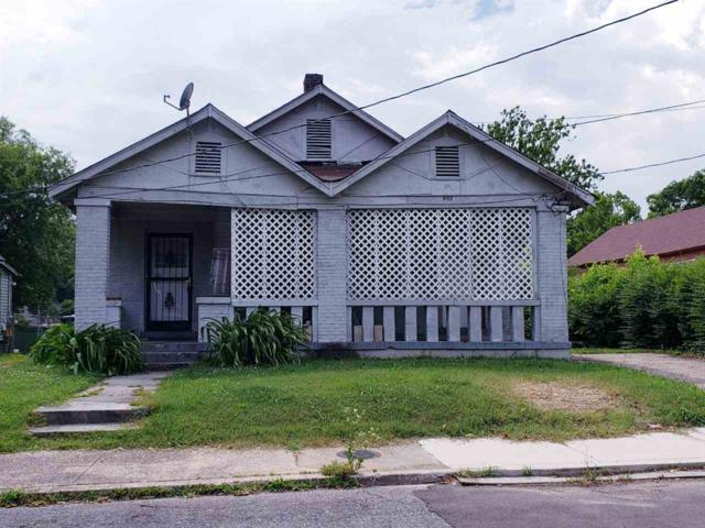 961 N Dunlap St, Memphis, TN 38107 (#10054307) :: All Stars Realty