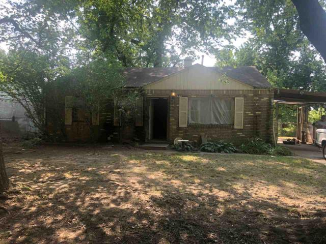 3591 Sunrise St, Memphis, TN 38127 (#10054313) :: The Melissa Thompson Team