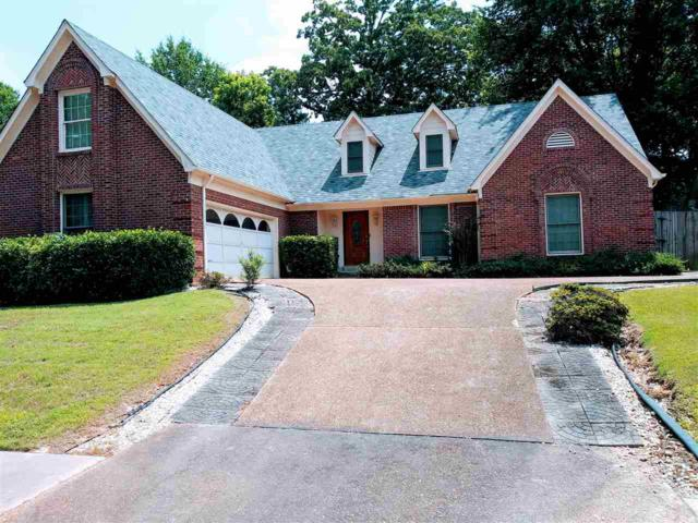 138 Walnut Ridge Ln, Cordova, TN 38018 (#10054314) :: The Melissa Thompson Team