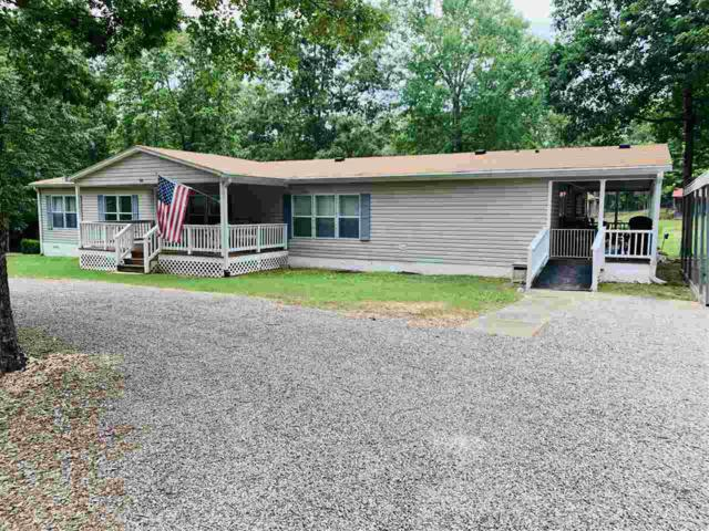 130 Sunny Hill Ln, Counce, TN 38326 (#10054320) :: All Stars Realty