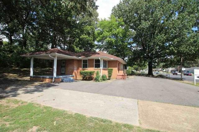 1030 E Raines Rd, Memphis, TN 38116 (#10054331) :: The Wallace Group - RE/MAX On Point
