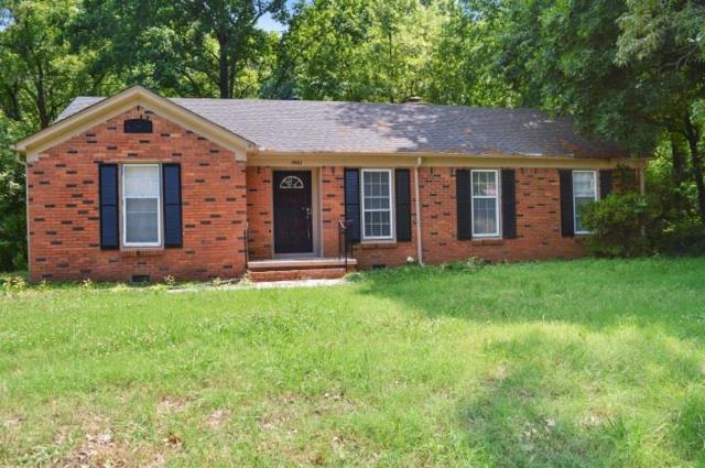 4861 Yale Rd, Memphis, TN 38128 (#10054340) :: Bryan Realty Group