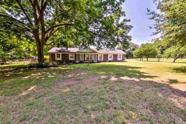 470 Fern Dr, Unincorporated, TN 38068 (#10054341) :: All Stars Realty