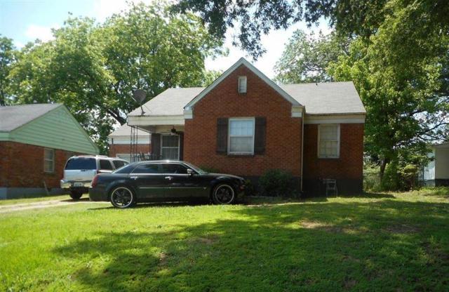 1537 Semmes St, Memphis, TN 38114 (#10054361) :: Bryan Realty Group