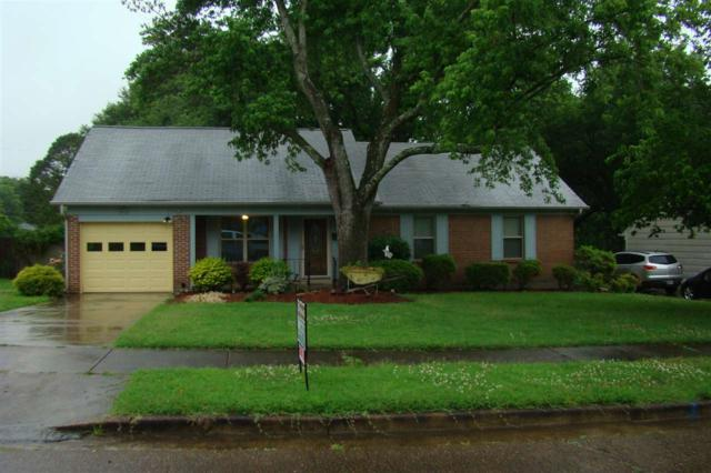 7159 N Juana St, Millington, TN 38053 (#10054384) :: The Wallace Group - RE/MAX On Point