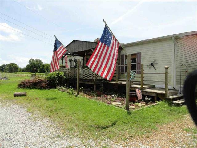 793 Robertson Dr, Unincorporated, TN 38049 (#10054394) :: ReMax Experts