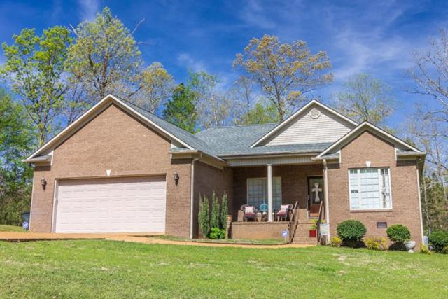 290 Chestnut St, Selmer, TN 38375 (#10054396) :: All Stars Realty
