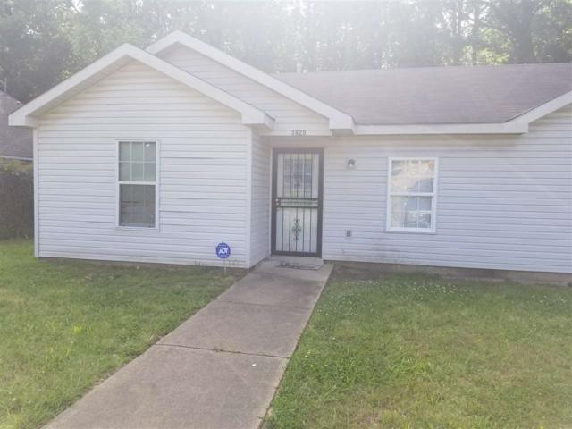 3825 Black Forrest Dr, Memphis, TN 38128 (#10054403) :: The Melissa Thompson Team