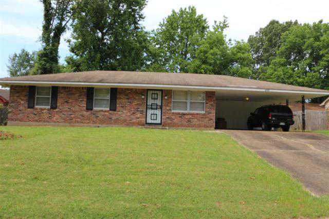 4385 Cimmaron Dr, Memphis, TN 38109 (#10054436) :: The Melissa Thompson Team