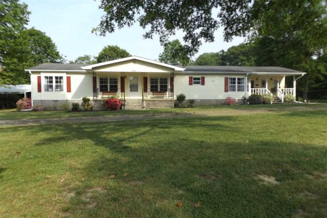 4919 Asbury Glimp Rd, Ripley, TN 38063 (#10054443) :: All Stars Realty