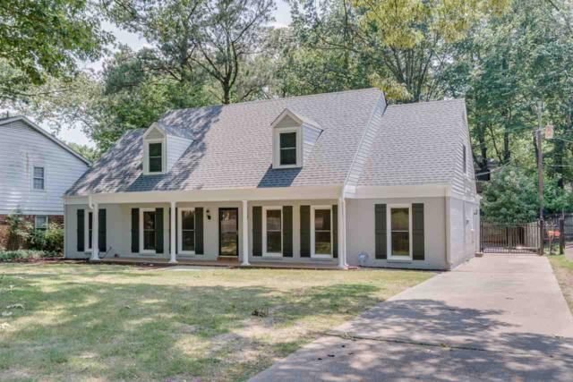 6215 Quince Rd, Memphis, TN 38119 (#10054447) :: RE/MAX Real Estate Experts