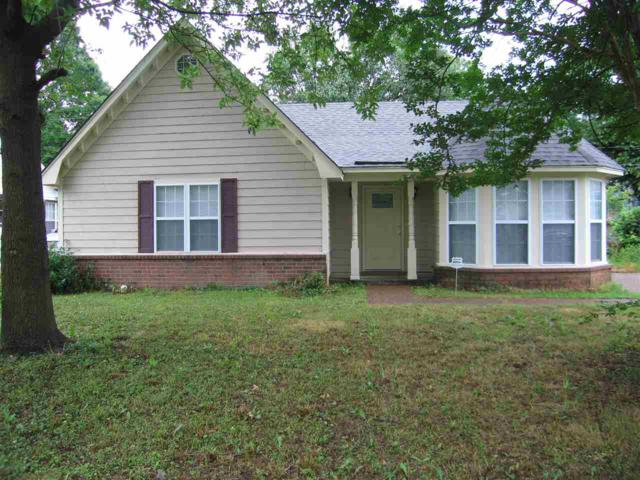 6034 Chandeleur Dr, Unincorporated, TN 38053 (#10054463) :: The Melissa Thompson Team