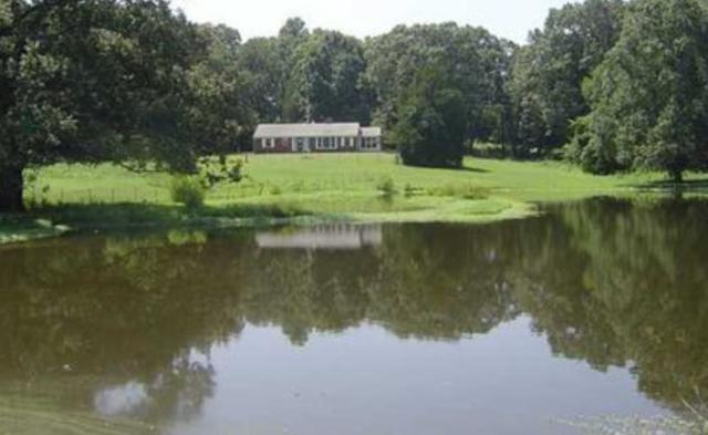 4440 W Hwy 70 Hwy, Braden, TN 38049 (#10054469) :: RE/MAX Real Estate Experts