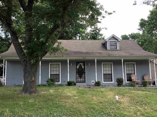 6234 Merrywind Cv, Memphis, TN 38115 (#10054487) :: ReMax Experts