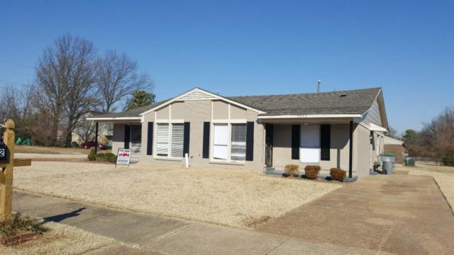 4490 Wooddale Ave, Memphis, TN 38118 (#10054497) :: J Hunter Realty