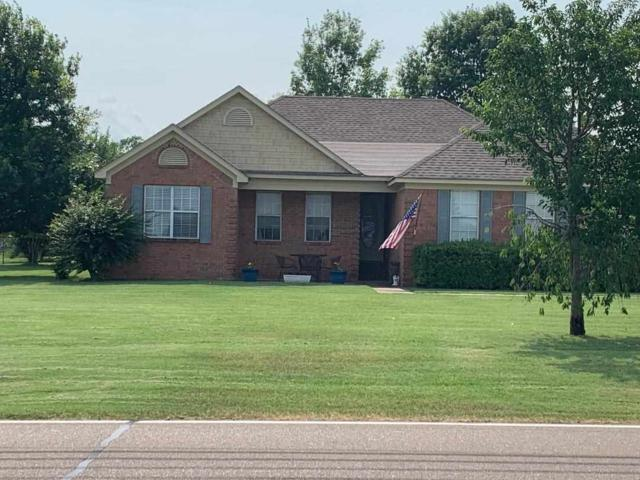 1475 Rosemark Rd, Atoka, TN 38004 (#10054525) :: The Wallace Group - RE/MAX On Point