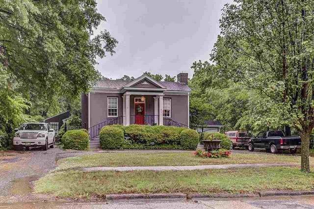 275 Chulahoma Ave, Holly Springs, MS 38635 (#10054549) :: All Stars Realty