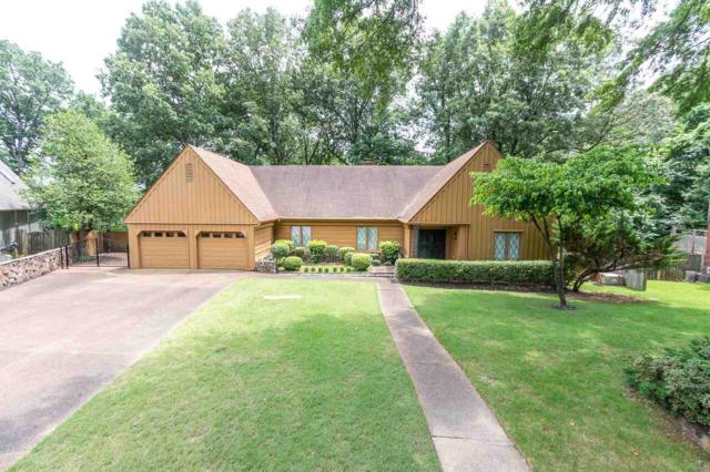 5719 S Ashley Sq, Memphis, TN 38120 (#10054578) :: The Wallace Group - RE/MAX On Point