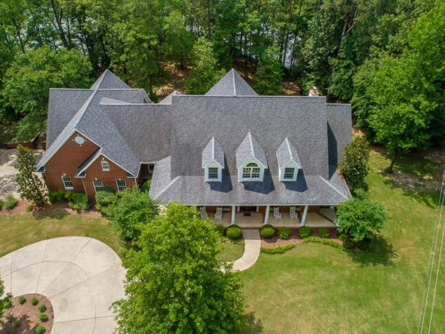 11195 Barbara Cv, Unincorporated, TN 38028 (#10054589) :: The Wallace Group - RE/MAX On Point