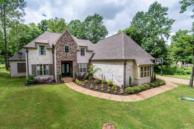 11037 Silsbe Ln, Unincorporated, TN 38028 (#10054590) :: The Wallace Group - RE/MAX On Point